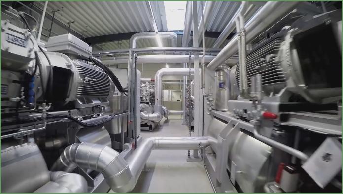 AEA - Skjern Papirfabrik