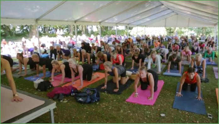 Nordic Yoga Festival