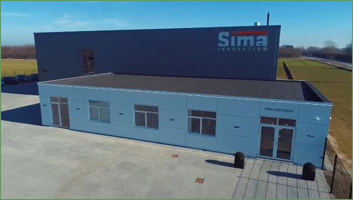 Sima Innovation - Company